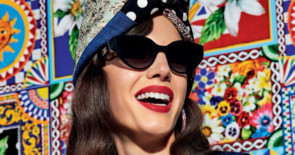 Die neue Eyewear-Kollektion von Dolce&Gabbana