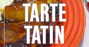 Rezept: Tarte Tatin