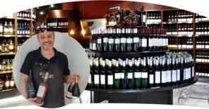 Online-Weinseminar mit Laurent Puig