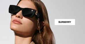 Die neue Burberry Eyewear Kollektion ist da!