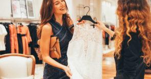 Wir suchen: Verkäufer Mode (w/m/d)
