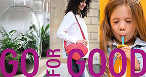 Go For Good: Nachhaltige Produkte in unserem Sortiment